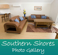 Albany Accommodation Middleton Beach, Albany Bayside Ocean Villas, Southern Shores